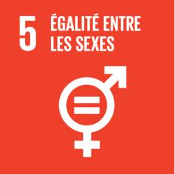 Egalité entre les sexes