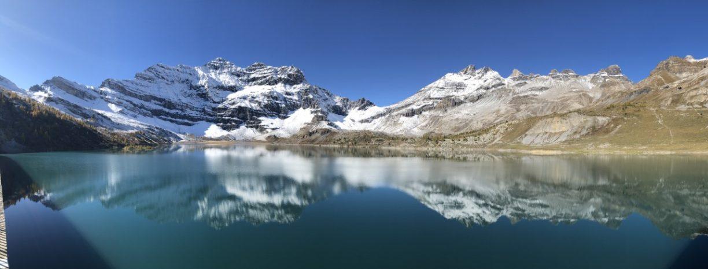 Montagnes Chablaisiennes
